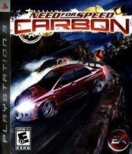 Rent Need for Speed: Carbon for PS3