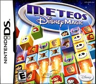 Rent Meteos: Disney Magic for DS