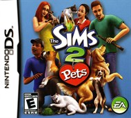 Rent The Sims 2: Pets for DS