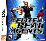 Rent Elite Beat Agents for DS
