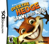 Rent Over the Hedge: Hammy Goes Nuts for DS