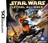 Rent Star Wars: Lethal Alliance for DS
