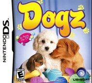 Rent Dogz for DS