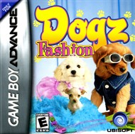 Rent Dogz: Fashion for GBA