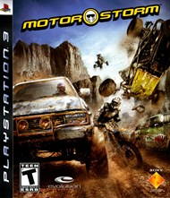 Rent MotorStorm for PS3