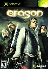 Rent Eragon for Xbox