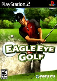 Rent Eagle Eye Golf for PS2