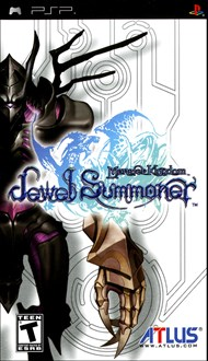 Rent Monster Kingdom: Jewel Summoner for PSP Games