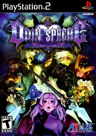Rent Odin Sphere for PS2