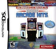 Rent Konami Classics Series: Arcade Hits for DS