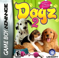 Rent Dogz 2 for GBA
