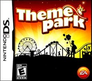 Rent Theme Park for DS