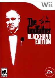 Rent The Godfather: Blackhand Edition for Wii