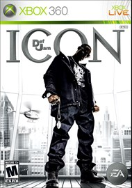 Rent Def Jam Icon for Xbox 360