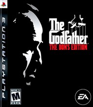 Rent The Godfather: The Don's Edition for PS3
