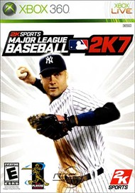 Rent Major League Baseball 2K7 for Xbox 360