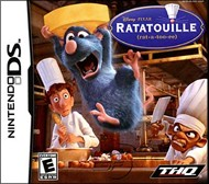 Rent Ratatouille for DS