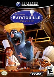 Rent Ratatouille for GC