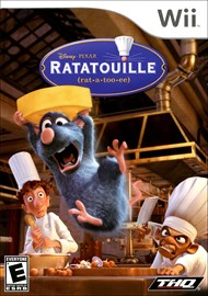Rent Ratatouille for Wii