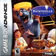 Rent Ratatouille for GBA