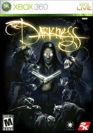 Rent Darkness for Xbox 360