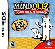 Rent Mind Quiz: Your Brain Coach for DS