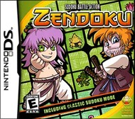 Rent Zendoku for DS
