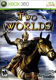 Rent Two Worlds for Xbox 360
