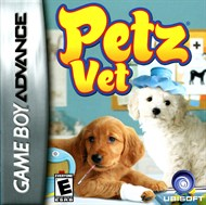 Rent Petz Vet for GBA