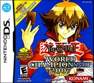 Rent Yu-Gi-Oh! World Championship 2007 for DS