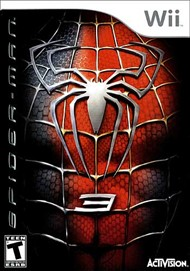 Rent Spider-Man 3 for Wii