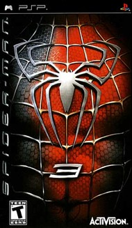 Rent Spider-Man 3 for PSP Games