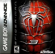 Rent Spider-Man 3 for GBA