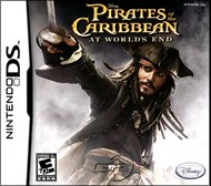 Rent Pirates of the Caribbean: At World's End for DS