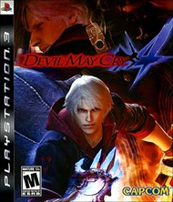 Rent Devil May Cry 4 for PS3