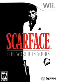 Rent Scarface: The World Is Yours for Wii
