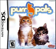 Rent Purr Pals for DS