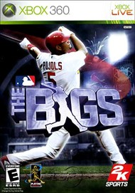 Rent The Bigs for Xbox 360