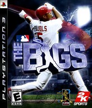 Rent The Bigs for PS3