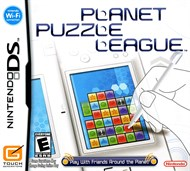 Rent Planet Puzzle League for DS