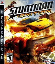 Rent Stuntman: Ignition for PS3