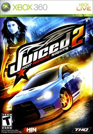 Rent Juiced 2: Hot Import Nights for Xbox 360