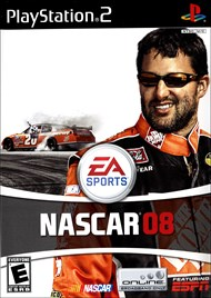 Rent NASCAR 08 for PS2