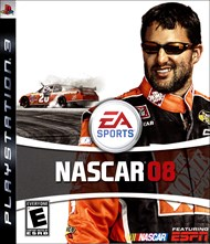 Rent NASCAR 08 for PS3