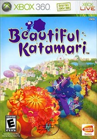 Rent Beautiful Katamari for Xbox 360