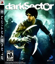 Rent Dark Sector for PS3