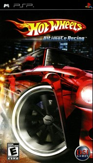 Rent Hot Wheels Ultimate Racing for PSP Games