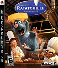 Rent Ratatouille for PS3