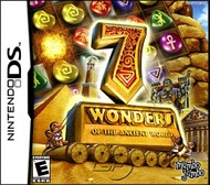 Rent 7 Wonders of the Ancient World for DS