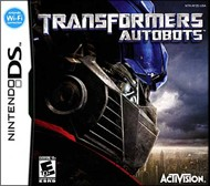 Rent Transformers: Autobots for DS